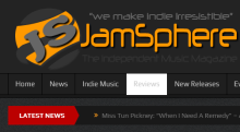 blog online magazine song review