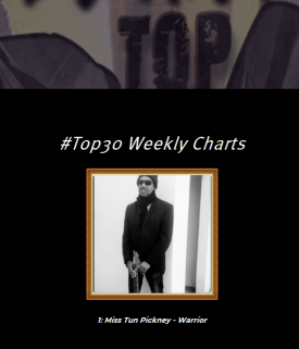 radio, top 30 charts, number one single,