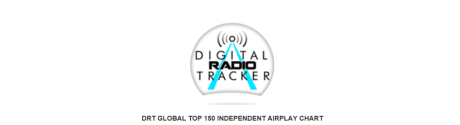 music chart, digital radio chart, global 150 independent airplay chart,