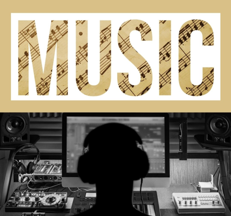the music industry, career in music, music business success,