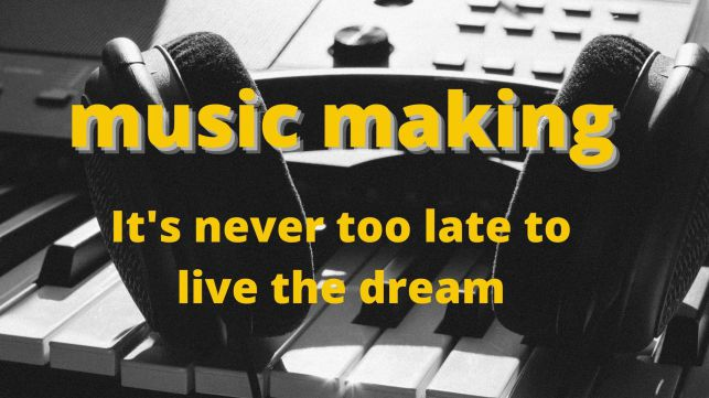 music making, how to start making music, music resources,