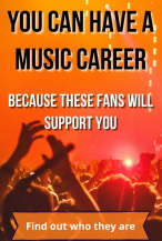 reggae fusion songs, make it in the music business, how to promote your music,