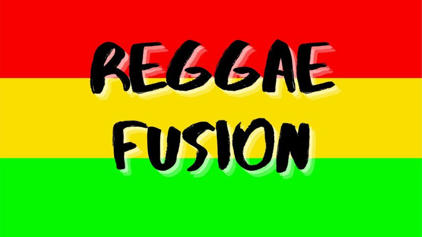 reggae fusion songs, reggae fusion music, reggae fusion artists