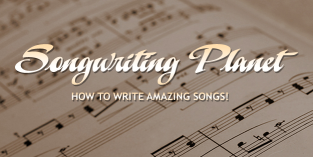 songwriting, how to write a song, songwriting course,
