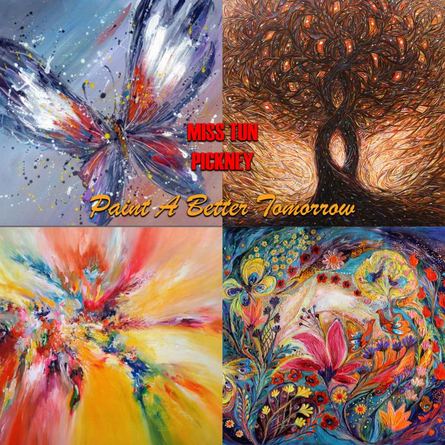 songs and lyrics, reggae fusion songs,reggae fusion music, reggae fusion artist, miss tun pickney,