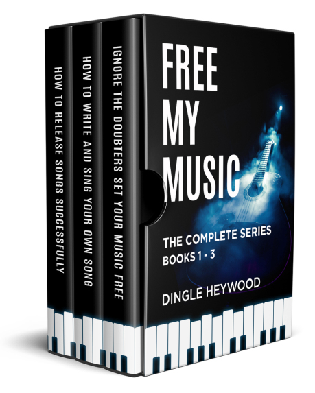 ebook, music business tips, make it in music, music business success,